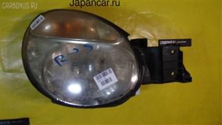 Фара Subaru Impreza Wagon Уссурийск