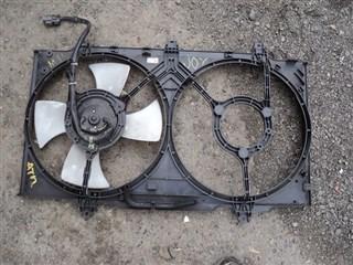 Диффузор радиатора Nissan Prairie Joy Новосибирск