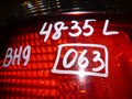 Стоп-сигнал для Subaru Lancaster