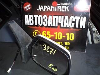 Зеркало Toyota Corolla Spacio Хабаровск