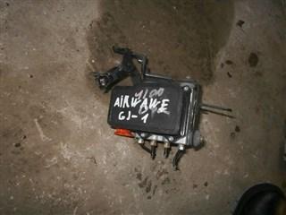 Блок abs Honda Airwave Владивосток