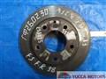Тормозной диск для Mazda Familia Wagon