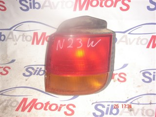 Стоп-сигнал Mitsubishi RVR Sports Gear Новосибирск