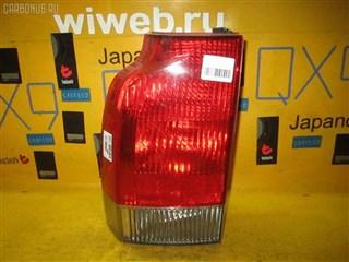 Стоп-сигнал Volvo V70 Новосибирск