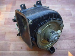 Мотор печки Nissan Vanette Truck Владивосток