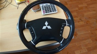 Руль Mitsubishi Delica D5 Владивосток