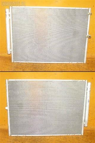 Радиатор кондиционера Lexus RX330 Новосибирск