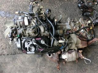 Двигатель Nissan Clipper Новосибирск