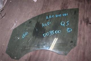Стекло двери Audi Q5 Бердск
