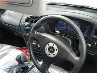 Главный тормозной цилиндр Mitsubishi Lancer Evolution Владивосток