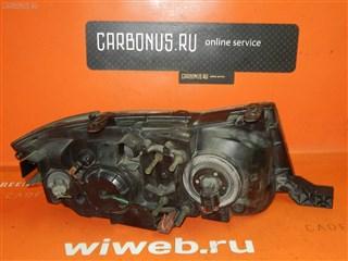 Фара Nissan Cedric Владивосток