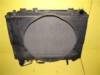 Радиатор основной Toyota Liteace Noah Владивосток