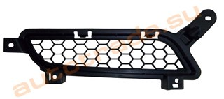 Решетка радиатора Mitsubishi Lancer X Улан-Удэ