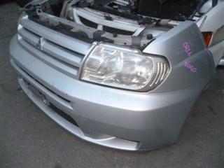 Nose cut Mitsubishi Dingo Владивосток