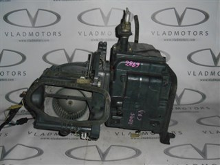 Печка Toyota Carib Владивосток