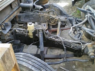 Рама Mazda Titan Владивосток