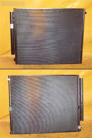 Радиатор кондиционера Lexus GX470 Владивосток
