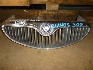 Решетка радиатора Mazda Eunos 500 Новосибирск