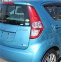 Стоп-сигнал для Suzuki Splash