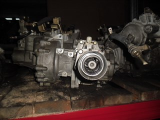 МКПП Mitsubishi Lancer Evolution Владивосток