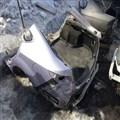 Rear cut для Mazda 6