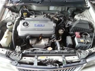Крышка багажника Nissan Sunny Владивосток