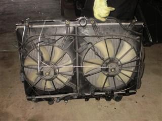 Радиатор основной Honda Odyssey Владивосток