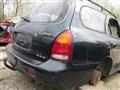 Стекло собачника для Hyundai Lantra