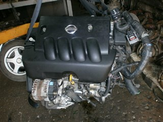Двигатель Nissan Lafesta Владивосток