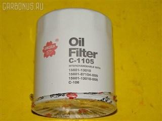 Фильтр масляный Toyota Will Cypha Владивосток