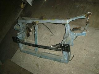 Рамка радиатора Subaru R2 Владивосток