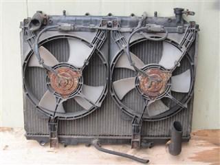 Радиатор основной Nissan Largo Владивосток