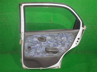 Дверь Suzuki Cultus Wagon Новосибирск