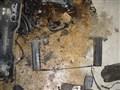 Жесткость бампера для Nissan Vanette