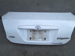 Крышка багажника Toyota Verossa Владивосток