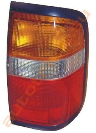 Стоп-сигнал Nissan Pathfinder Новосибирск