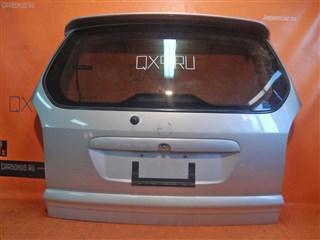 Дверь задняя Subaru Traviq Новосибирск