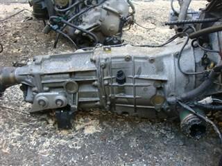 МКПП Subaru Legacy Wagon Владивосток