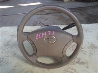Руль с airbag Toyota Ipsum Владивосток