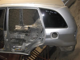 Крыло Toyota Rav4 Владивосток