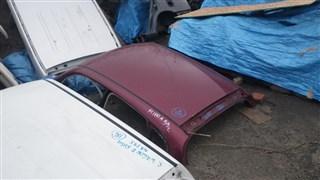 Крыша Toyota Duet Владивосток