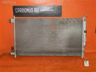 Радиатор кондиционера Nissan March Владивосток