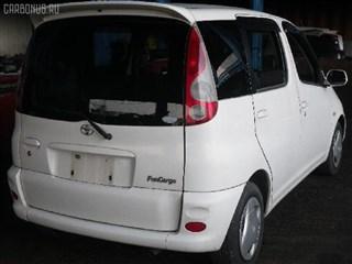 Бачок стеклоомывателя Toyota Porte Владивосток
