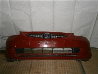 Бампер Honda Jazz Владивосток