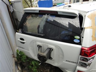 Дверь задняя Suzuki Grand Vitara Владивосток