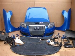 Крыло Audi Q7 Хабаровск
