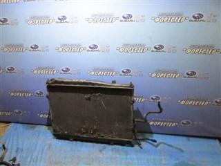 Радиатор основной Nissan Cima Владивосток