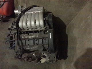 Двигатель Mitsubishi Gto Биробиджан