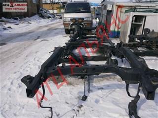 Рама Nissan Armada Владивосток