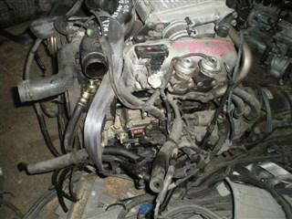Двигатель Isuzu Bighorn Владивосток